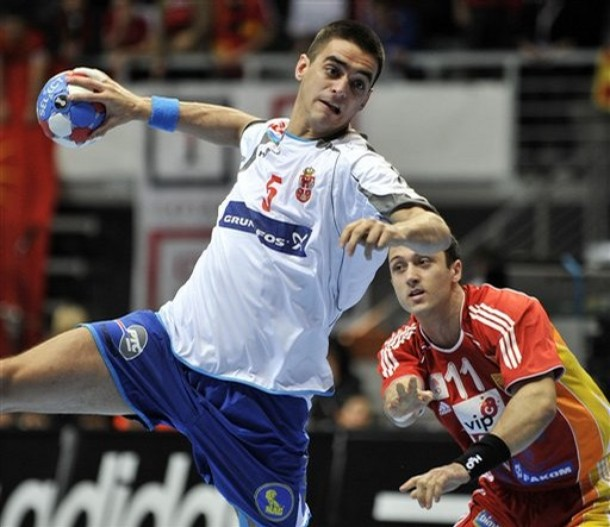 Croatia Handball World Championships