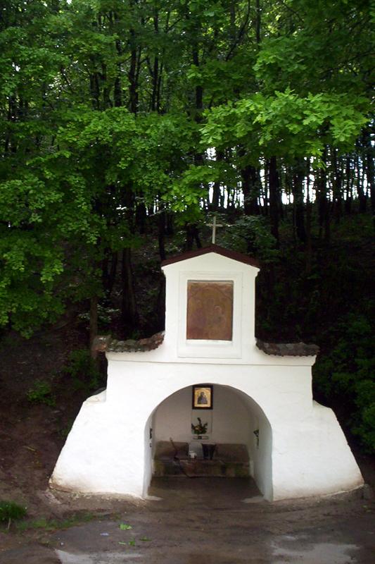 bocsa manastirea sf ilie izvor