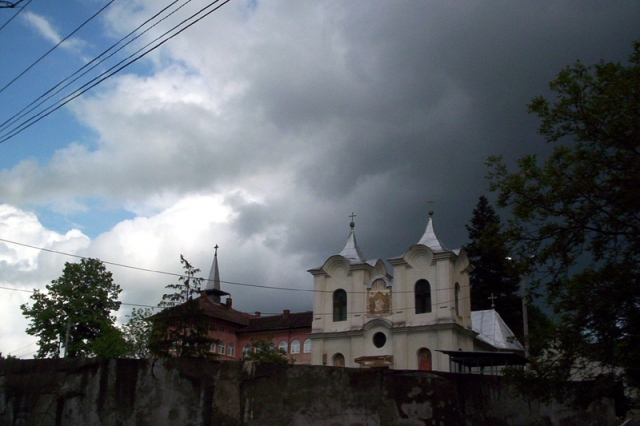 bocsa manastirea sf ilie