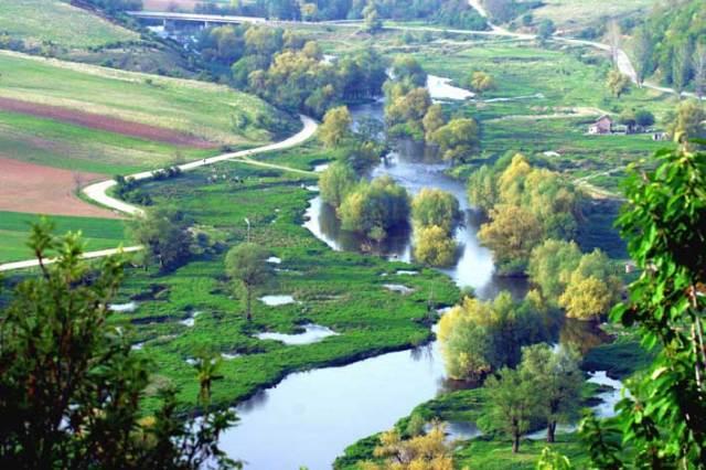 Klisura Dunave