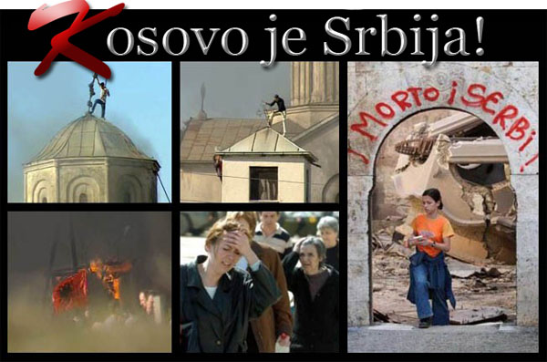Kosovo is fucking Serbian bre! And will be forever!