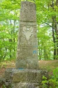 Obelisc_Cetatea-Ciceului